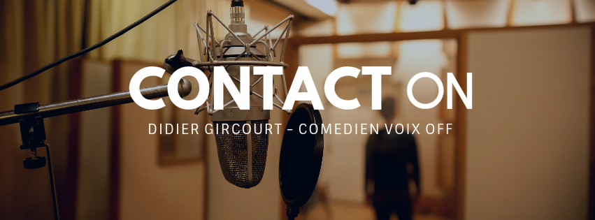 contact Didier Gircourt